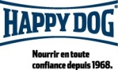 HAPPY DOG logo